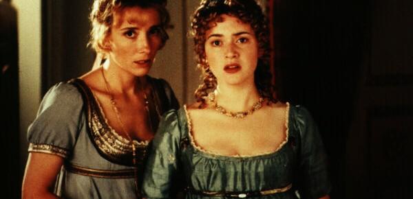 Sense & Sensibility: Elinor and Marianne
