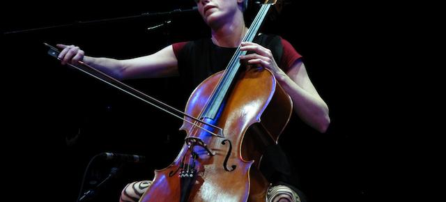 Zoë Keating