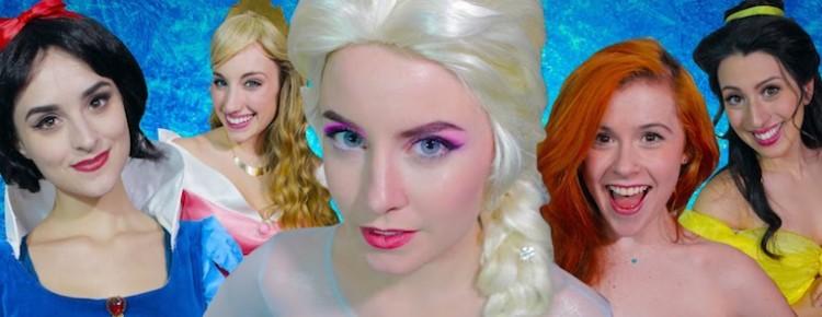 AVbyte - Frozen