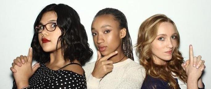 Get Lit: Belissa, Zariya, Rhiannon