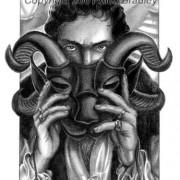 Alex Bradley Prints: Masquerade