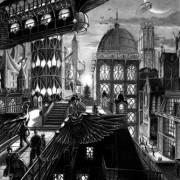 Alex Bradley Prints: Tengaian Skyline