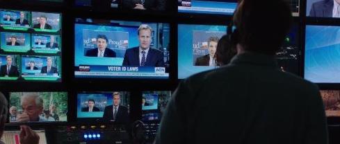 The Newsroom - HBO