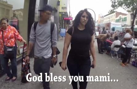 Street Harassment / Catcalling