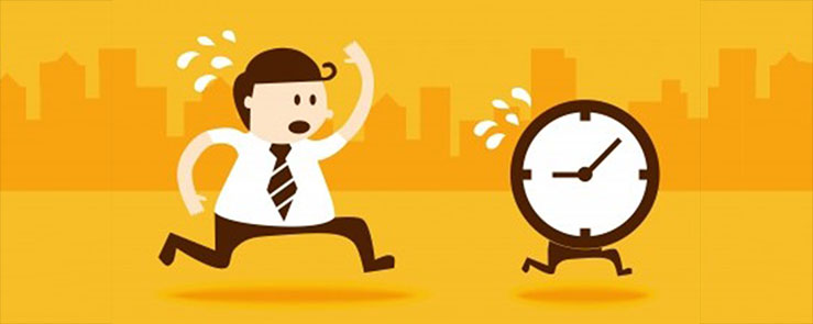 Where Did The Time Go?: Two Simple Hacks to Help You Feel More Productive