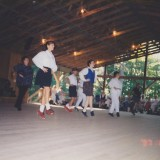 Flashback Friday: Of Pinewoods and English Country Dance