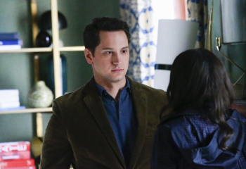How to Get Away with Murder's Matt McGorry