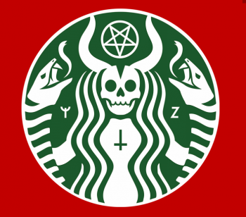 The Red Cup T-shirt by Florey, TeeFury
