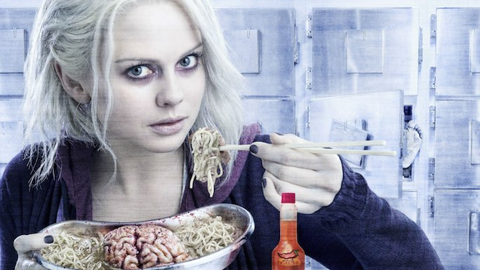 TV Tuesday: Has <em>iZombie</em> Finally Given Zombies Romantic Lead Status?
