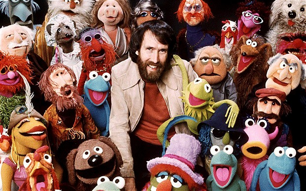 Jim Henson's Journal Reveals He Was Freaky!!