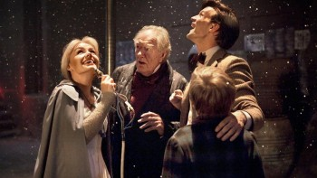 Doctor Who Christmas Carol - Christmas Movies