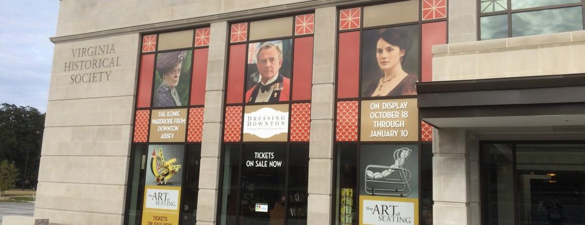 TV Tuesday: The <em>Downton Abbey</em> Costume Exhibit