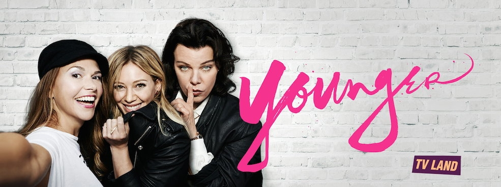 TV Tuesday: <em>Younger</em> and the Problem with Expectations