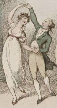 regency waltz workshop
