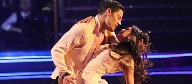 Dancing with the Stars - Janel and Val