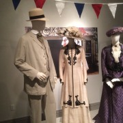 Downton Abbey - Dressing Downton Exhibit