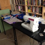 The Big, Complicated, Mystery Sewing Project